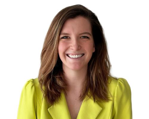 Kirsten Ballard